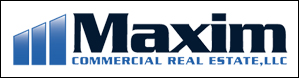 Maxim Commercial Real Estate></p> </div> 					<div class=